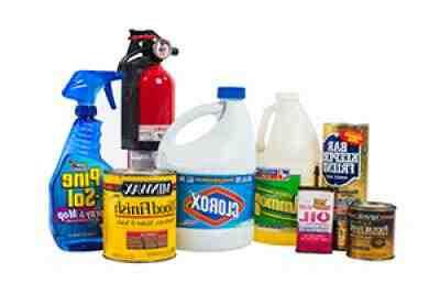 Quels sont les déchets dangereux Citez-en Quelques-uns ?