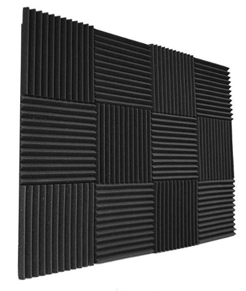 Comment atténuer le bruit dans une chambre ?