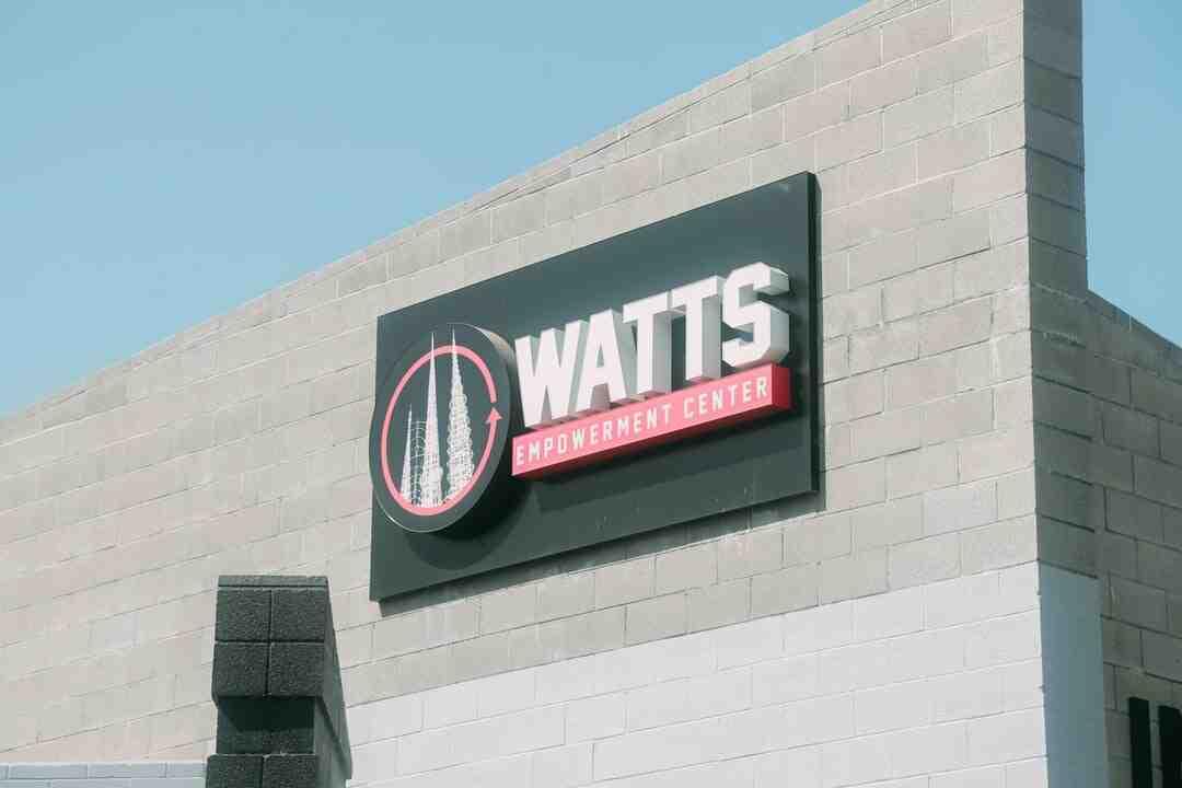 Comment convertir de volts en watts ?