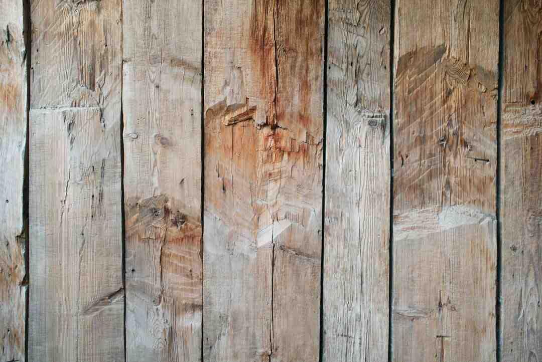 Comment couper du bois avec un coin ?