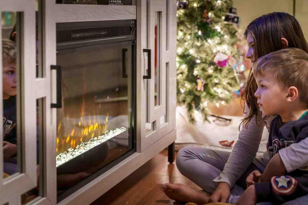 Comment réchauffer une pièce sans chauffage ?