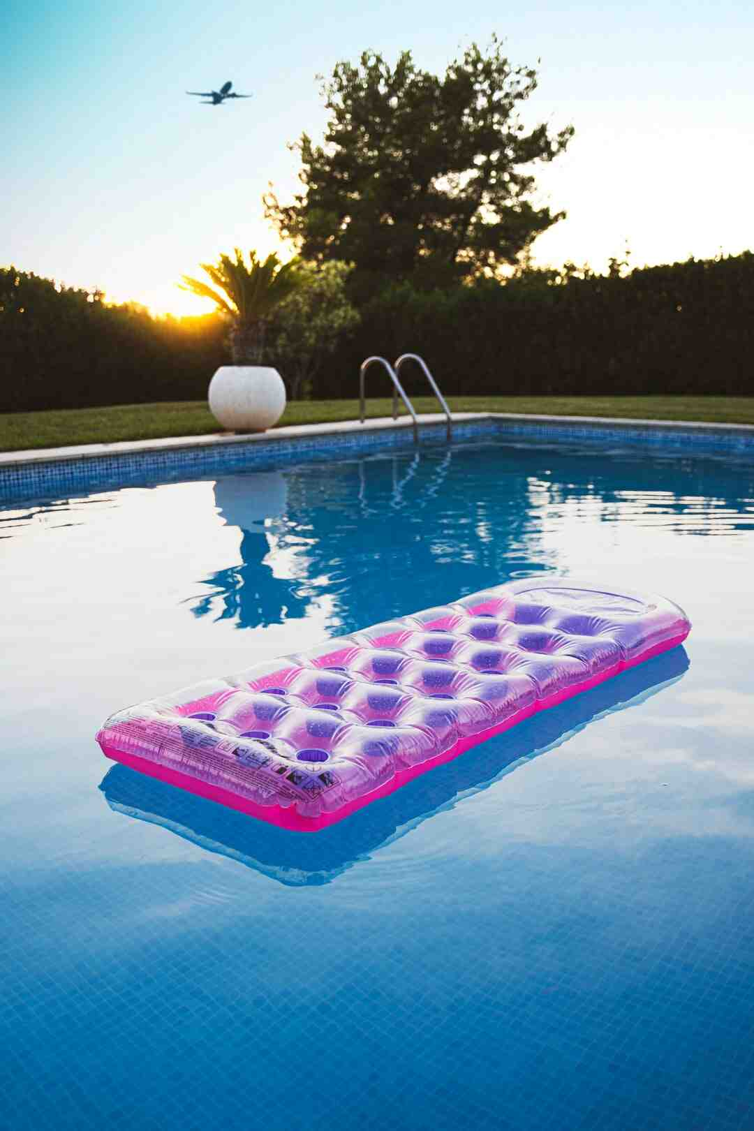 Quel produit pour demarrer une piscine ?