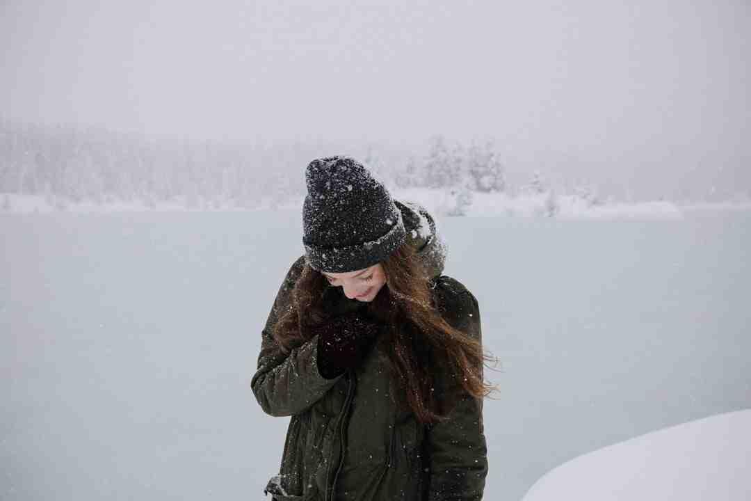Comment avoir chaud quand il fait froid dehors ?