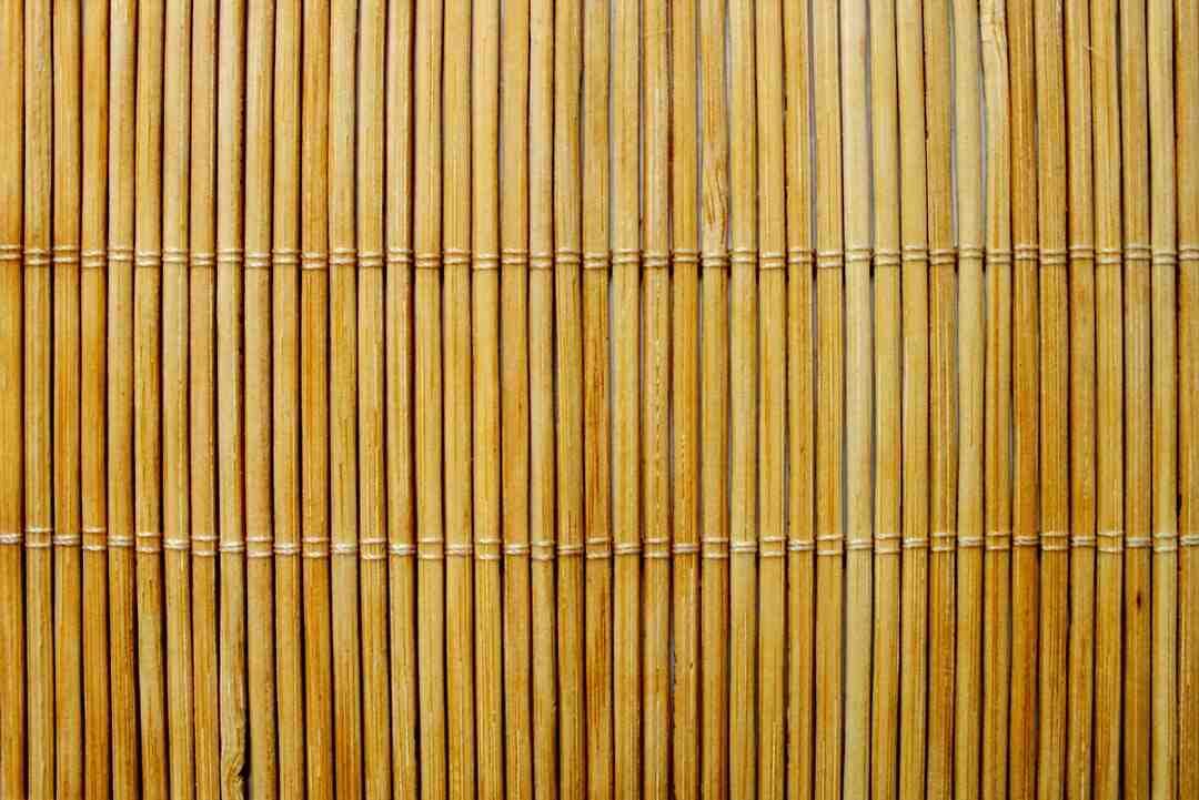 Comment faire mourir des bambous ?