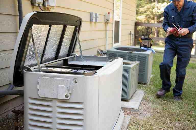 Comment fonctionne un générateur de courant ?