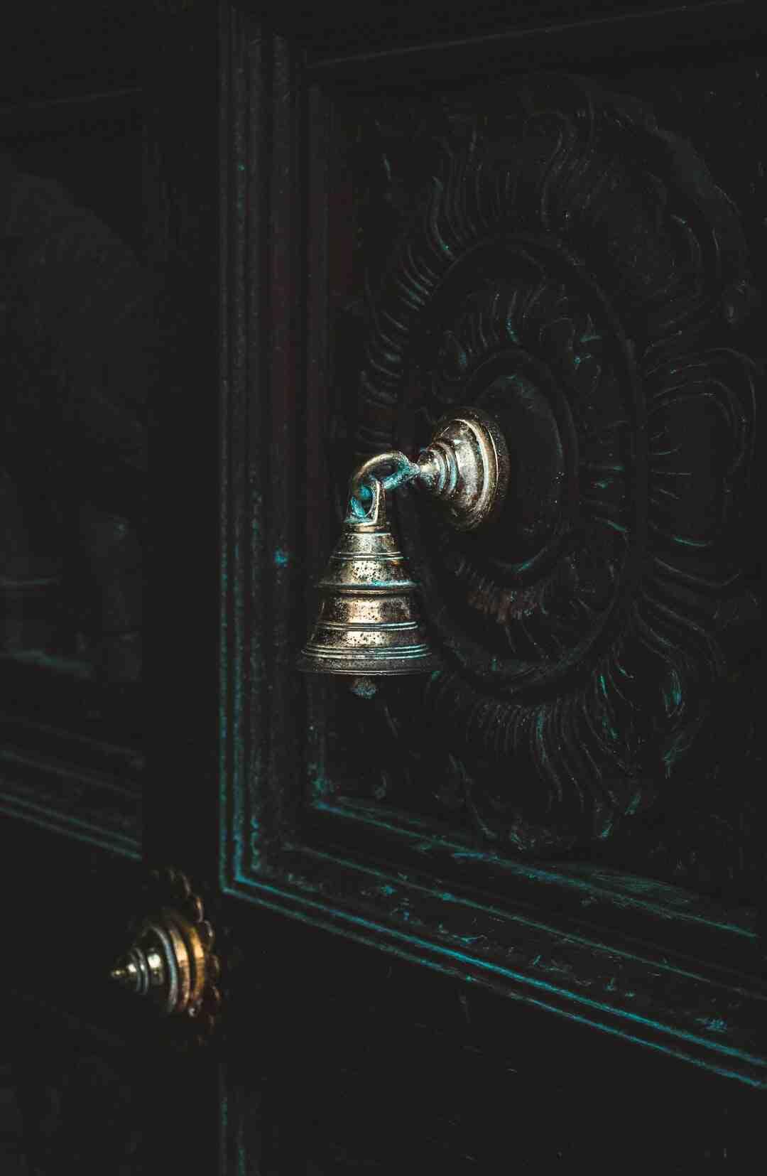 Comment installer une sonnette au portail ?