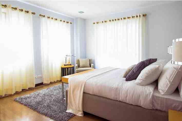 Comment refaire la déco de sa chambre sans rien acheter ?