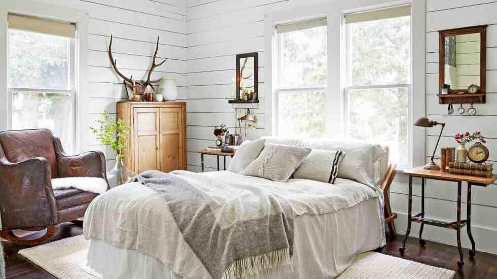 Comment rendre une chambre d'enfant chaleureuse ?