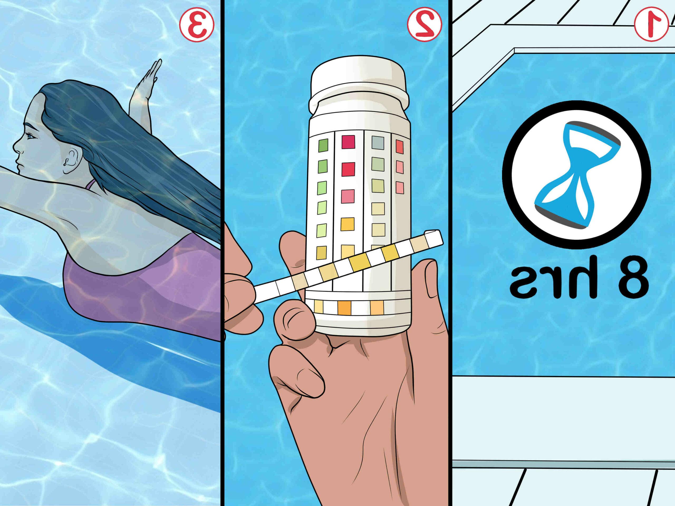 Comment savoir la quantité de sel pour une piscine ?