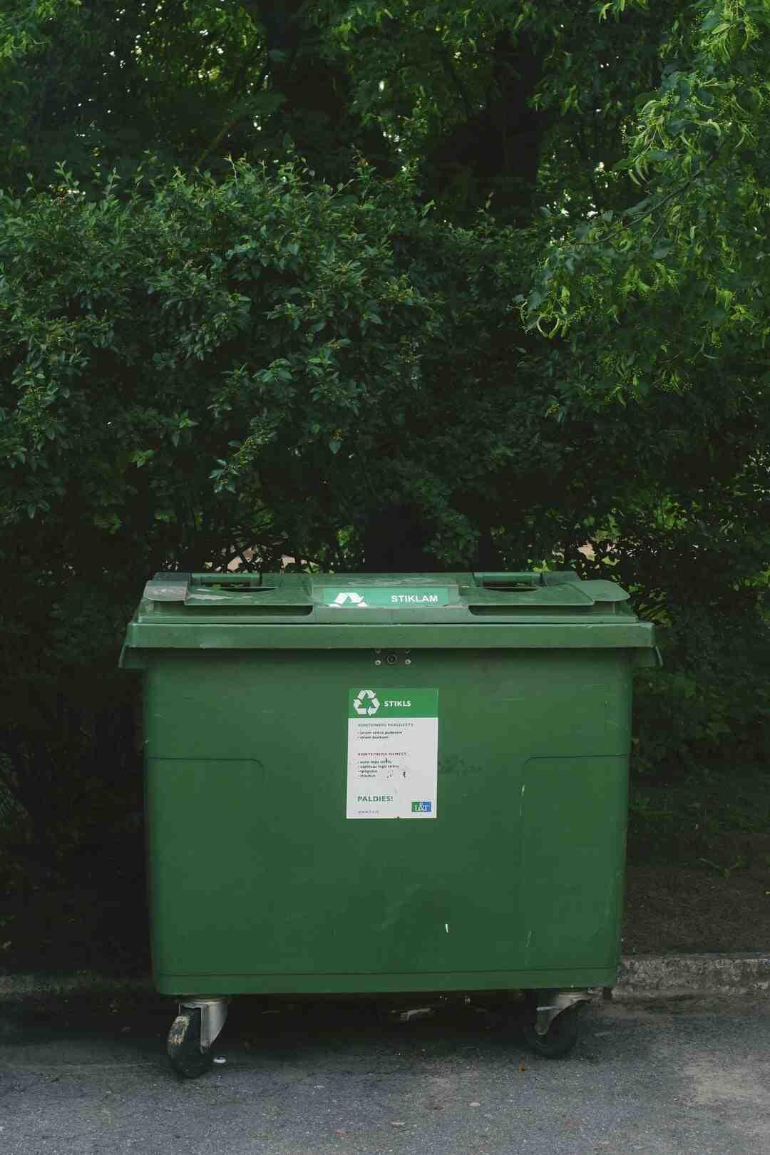 Comment savoir si un plastique se recycle ?