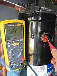 Comment tester une résistance de cafetière ?