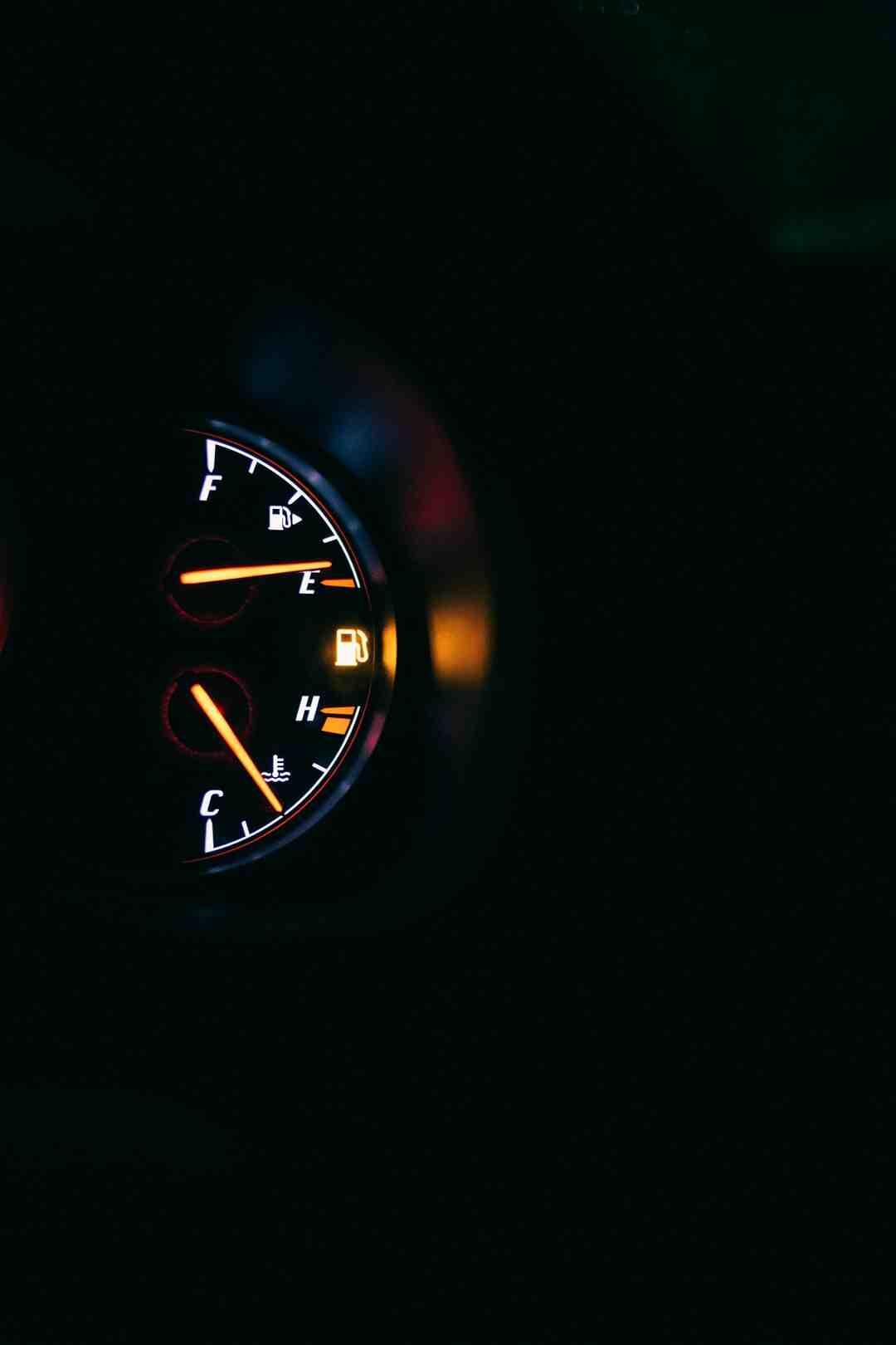Pourquoi mon véhicule consomme trop de carburant ?