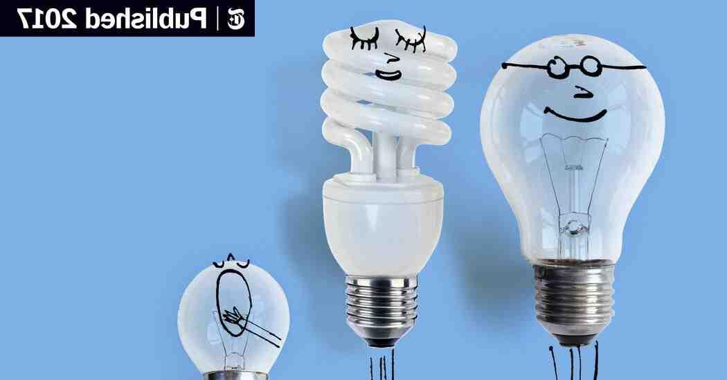 Quel est le terme correct qui désigne les ampoules ?