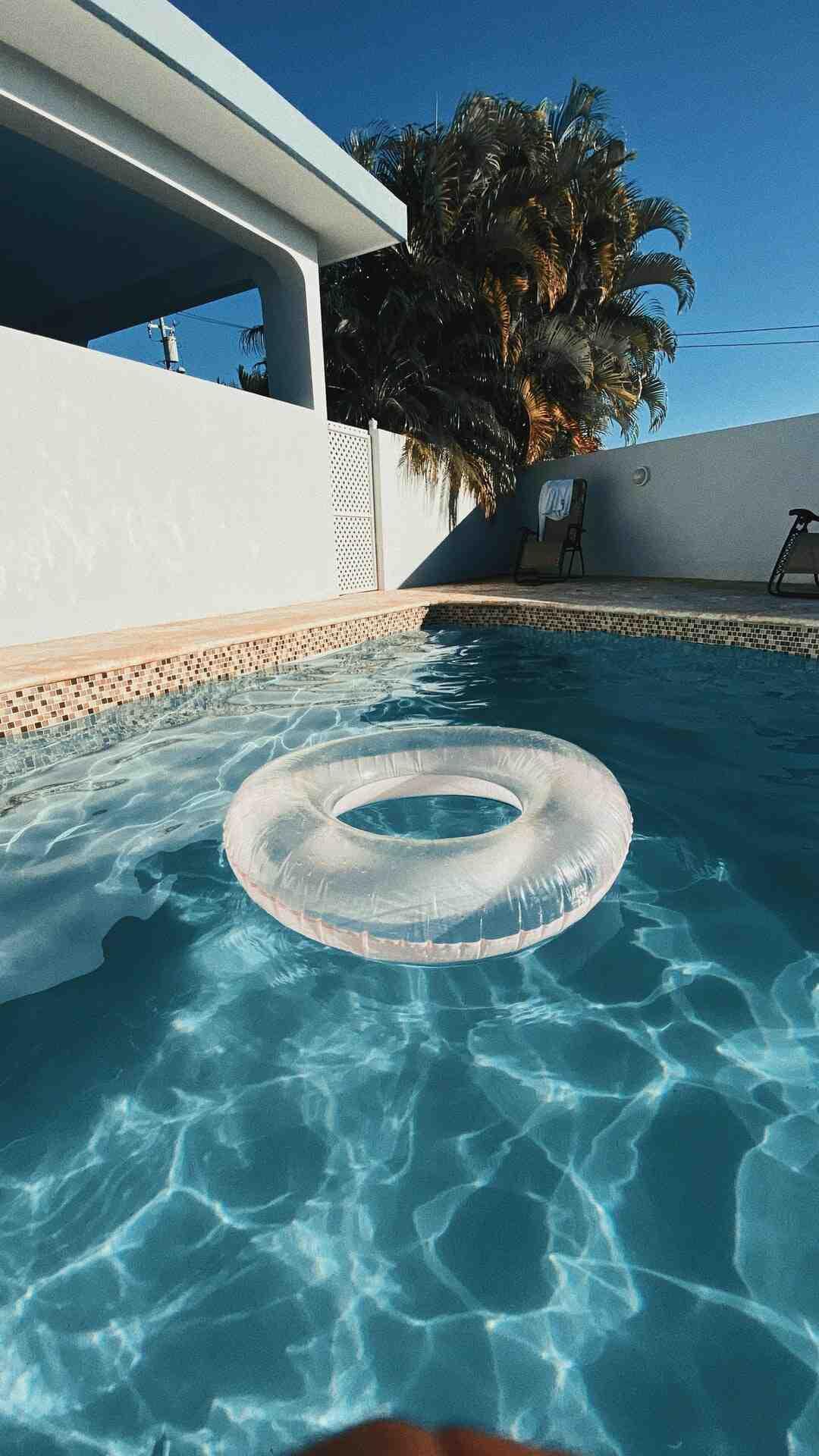 Quel parpaing pour construire une piscine ?