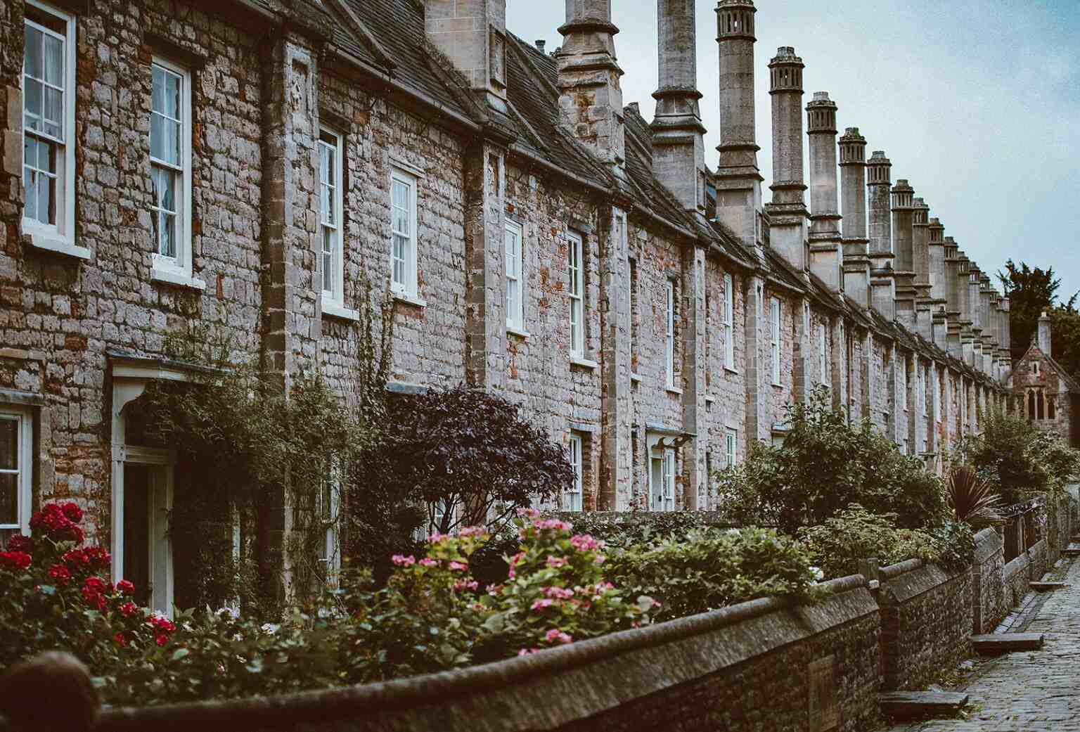Quelle différence entre une maison et un appartement ?
