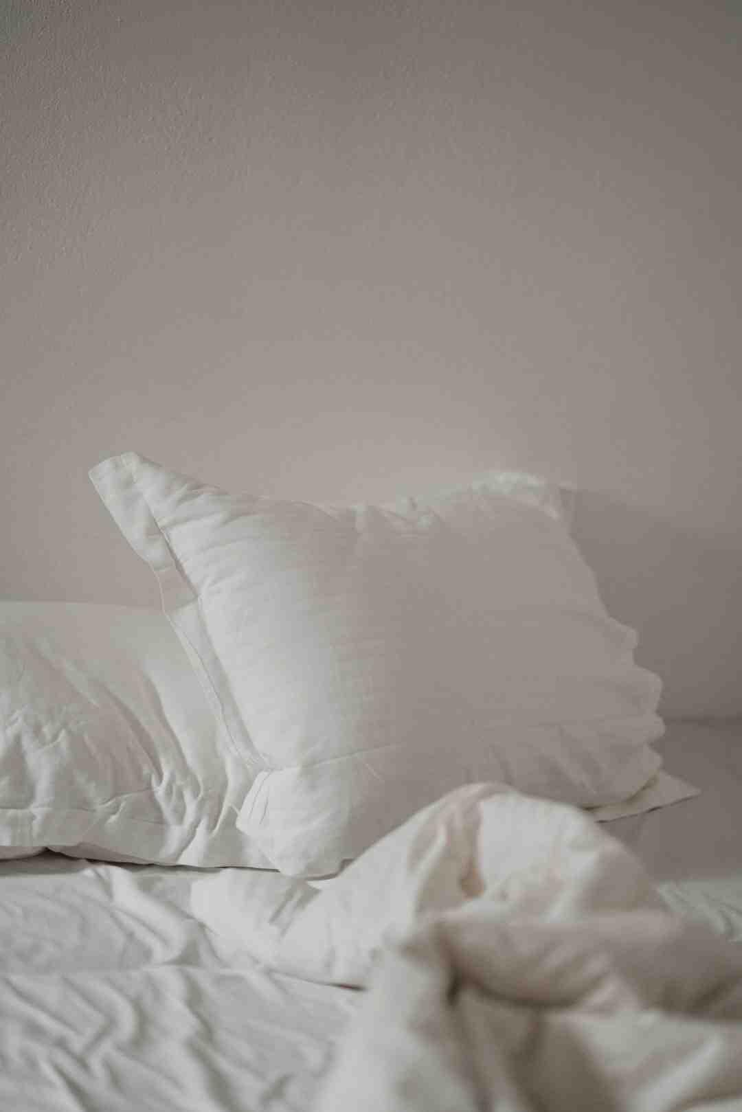 Quelle hauteur pour des pieds de lit ?