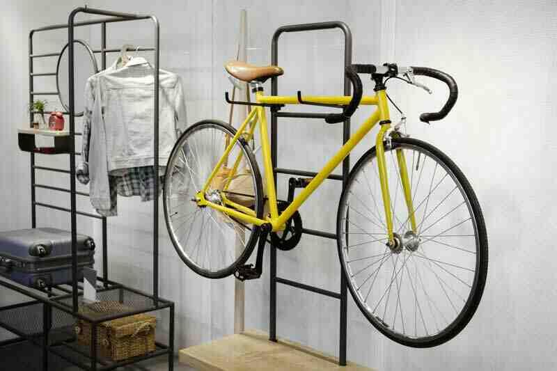 Comment bien ranger son vélo ?