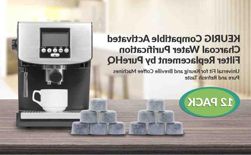 Comment détartrer une machine à café expresso ?