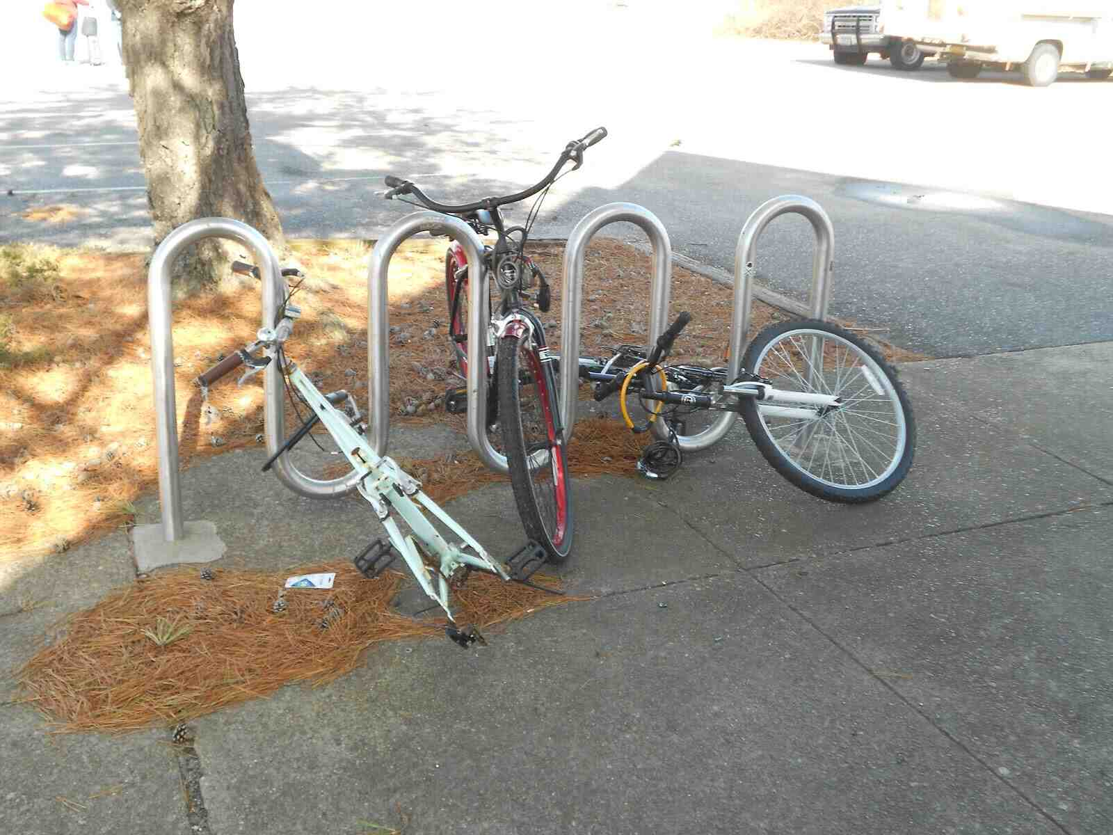 Comment protéger son vélo du froid ?