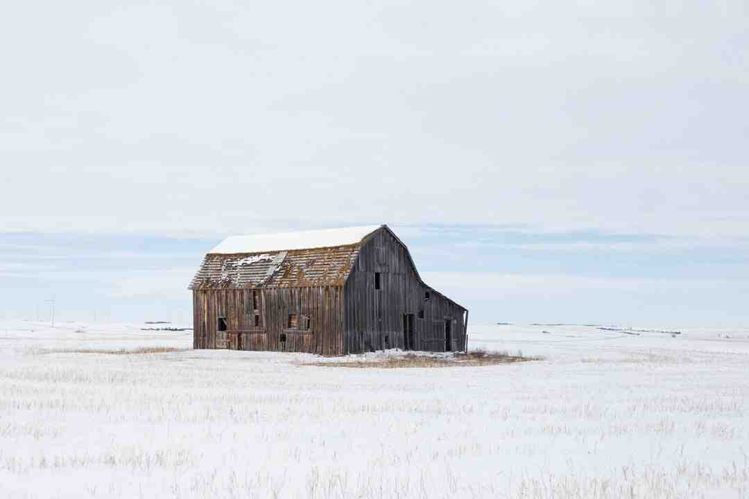 Comment rénover une vieille grange en loft ?