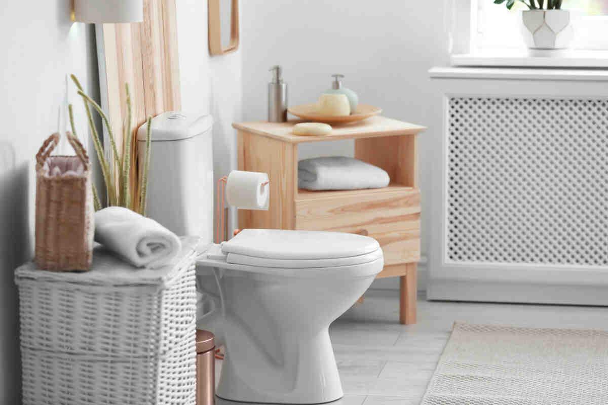 Comment réparer flotteur toilettes ?