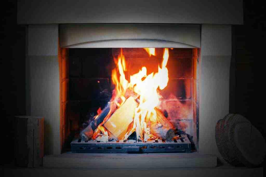 Comment réussir à faire demarrer un feu ?