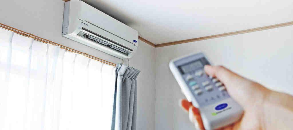 Comment se branche un climatiseur ?