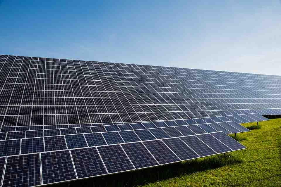 Comment souder une cellule photovoltaïque ?