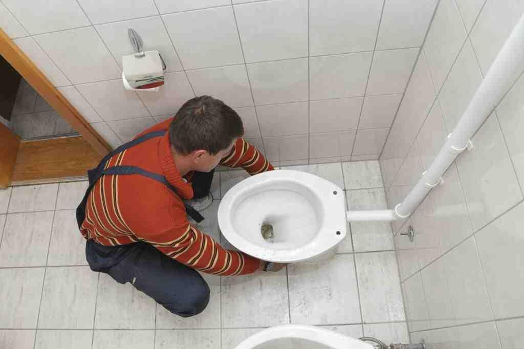 Est-ce que la robinetterie est à la charge du locataire ?