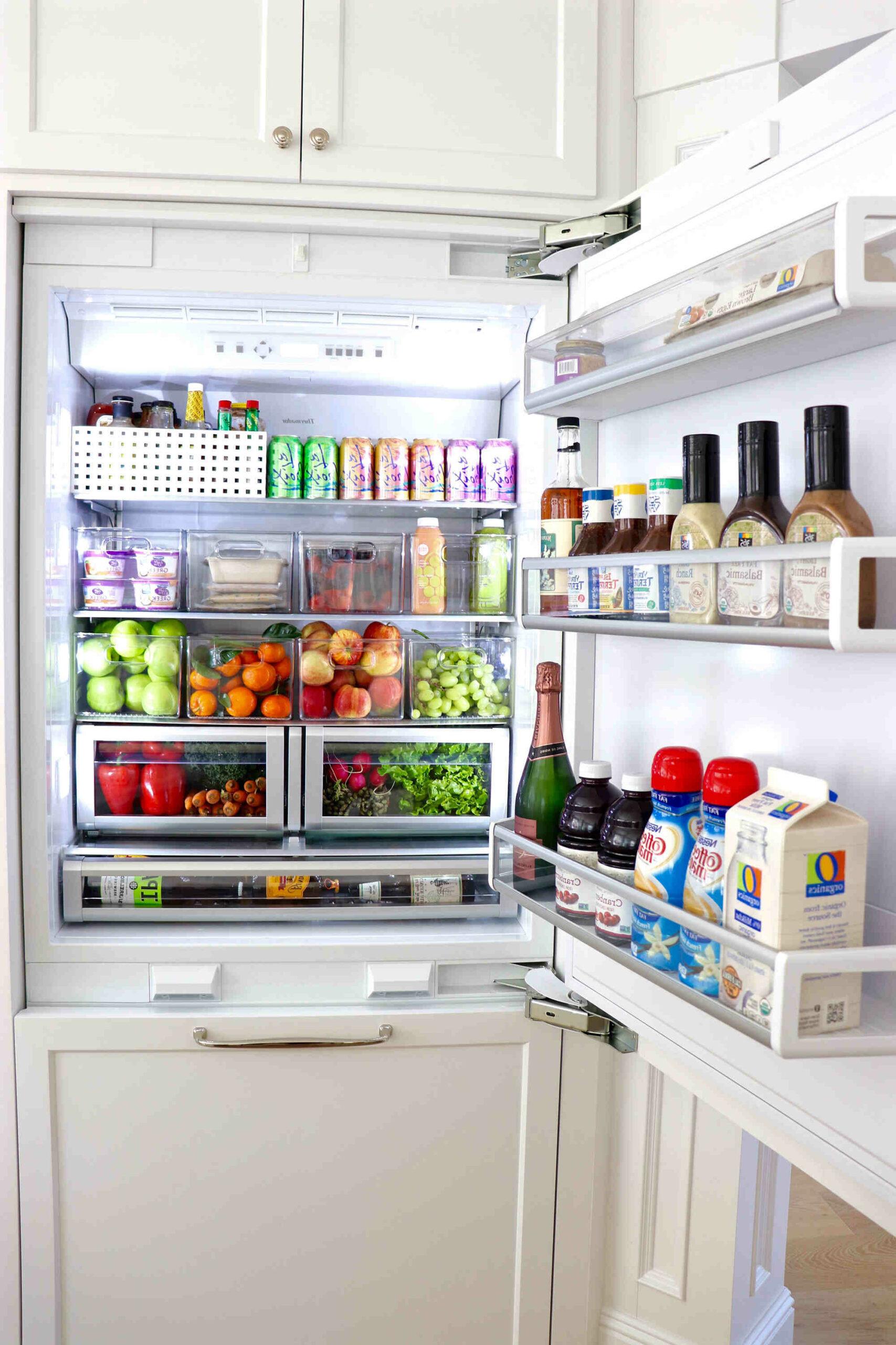 Où mettre les œufs dans le frigo ?