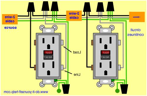 Pourquoi 4 fils sur un interrupteur ?