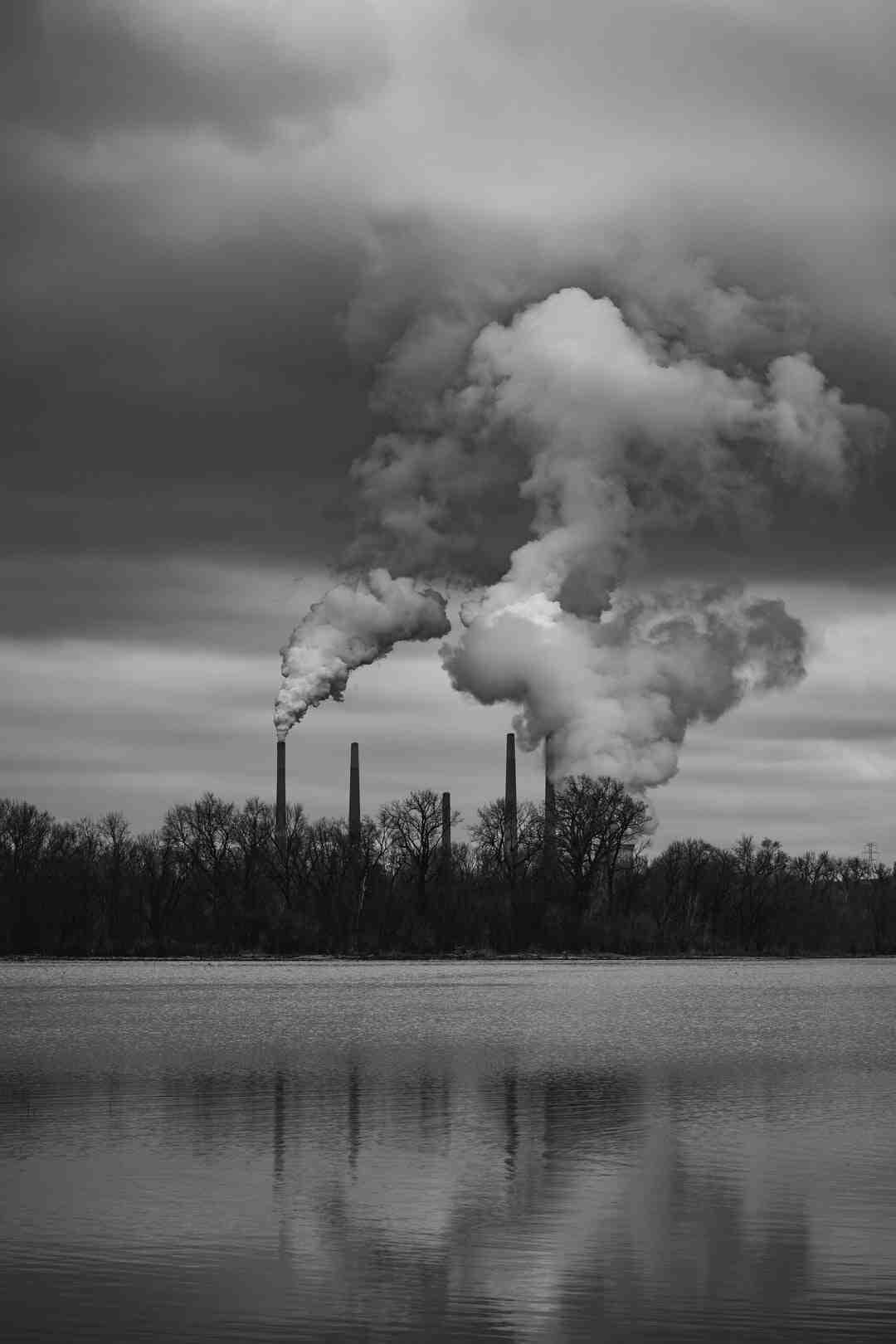 Pourquoi il ne faut pas polluer l'eau ?