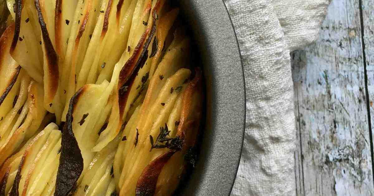 Pourquoi une pomme de terre peut constituer une pile ?