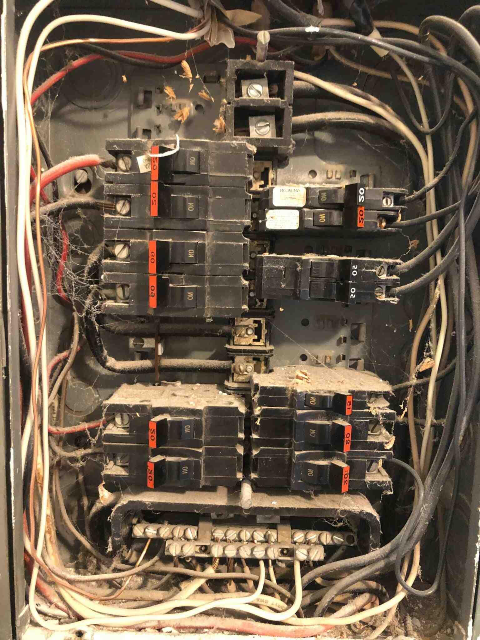 Quel cable pour tableau electrique ?