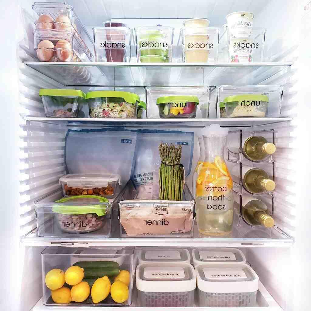 Quel est la partie la plus froide du réfrigérateur ?