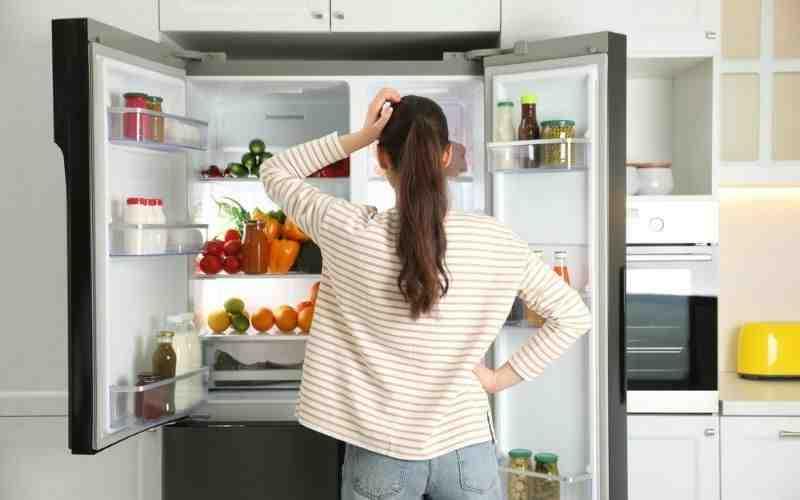 Quelle est la bonne température pour un frigo américain ?