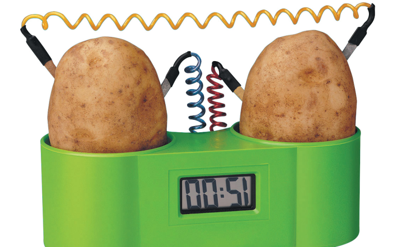 Quelle sont les pomme de terre farineuse ?